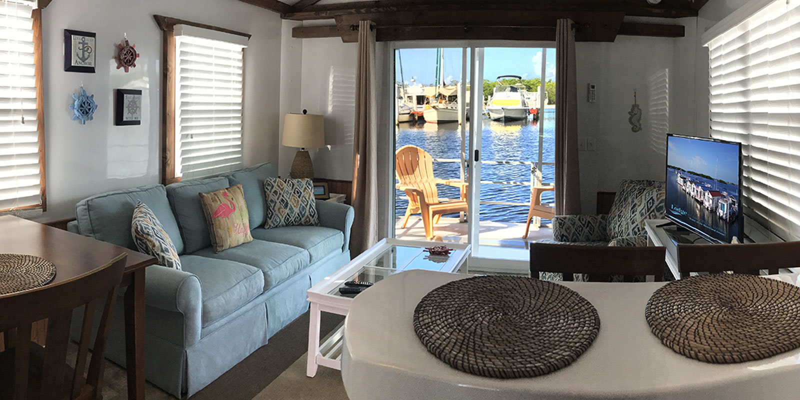 Houseboat-Rental