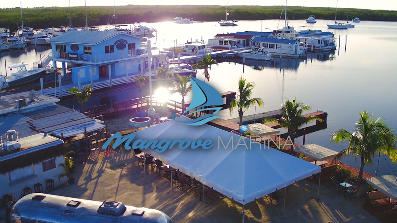 Houseboats & Wet Slips Rentals in the Florida Keys