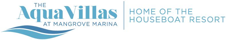 Aqua Villas Logo
